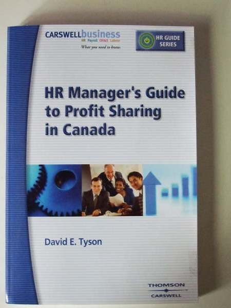 HR Manager's Guide To Profit Sharing In Canada